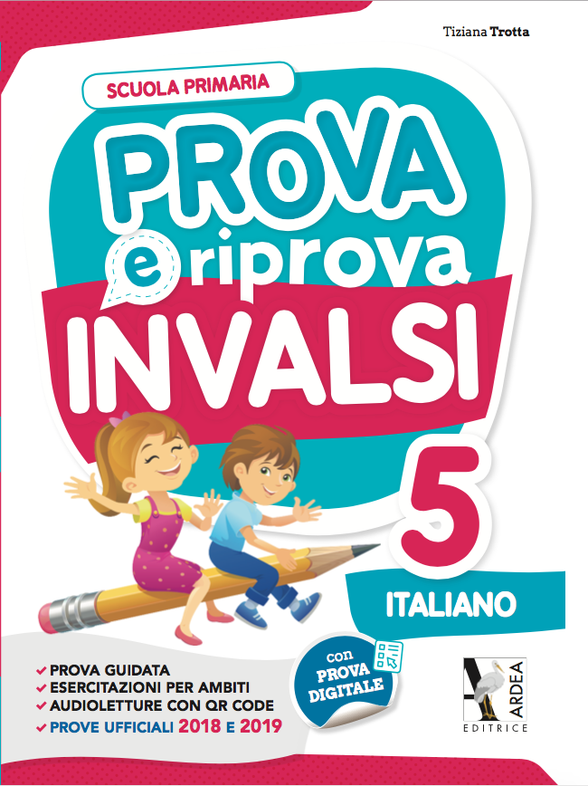 Prova e riprova Invalsi - Italiano 5