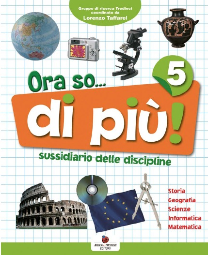 Ora so di piu 5