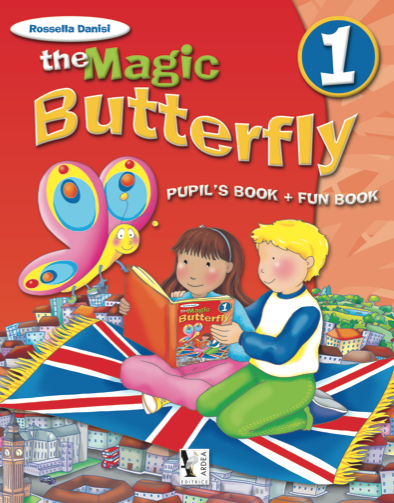 The Magic Butterfly 1