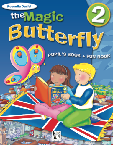 The Magic Butterfly 2