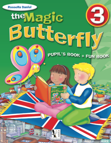 The Magic Butterfly 3