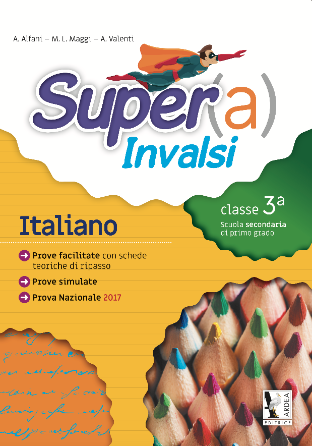 Super(a) Invalsi - Italiano