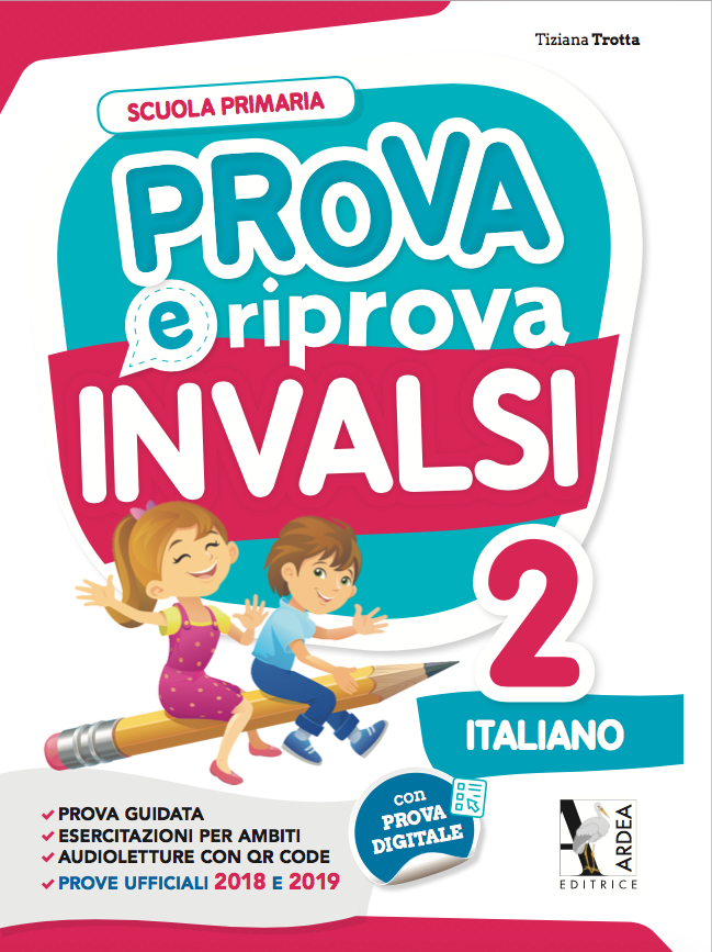 Prova e riprova Invalsi - Italiano 2